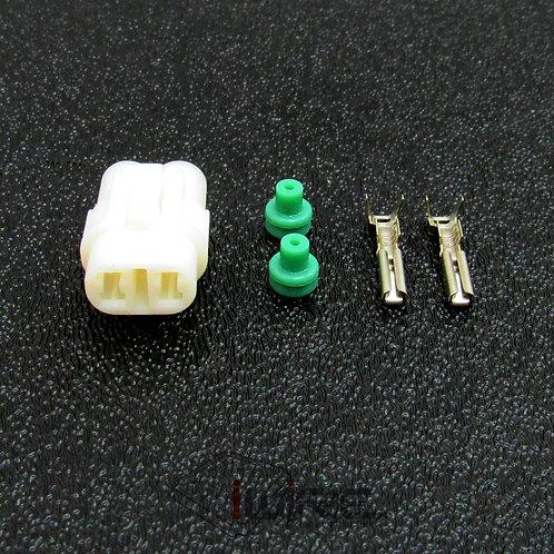 OEM Replacement Subaru Fuel Sub Level Sensor Plug Connector