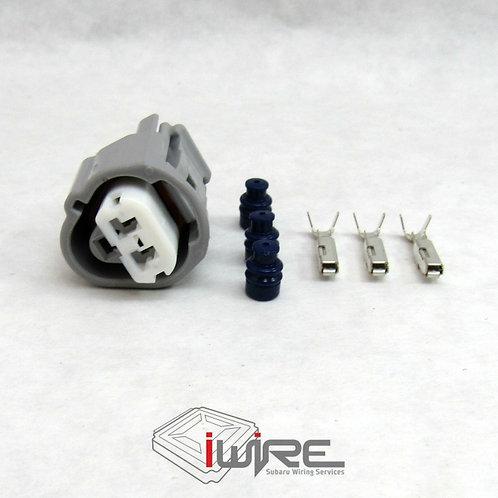 OEM Replacement Coolant Temperature Sensor Plug Connector