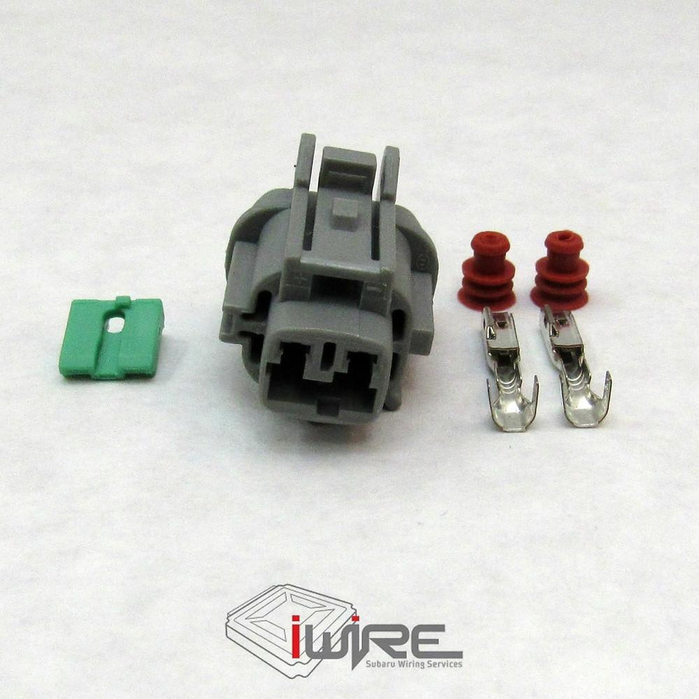 2002-2003 Subaru Impreza Fog LIght Plug Connector
