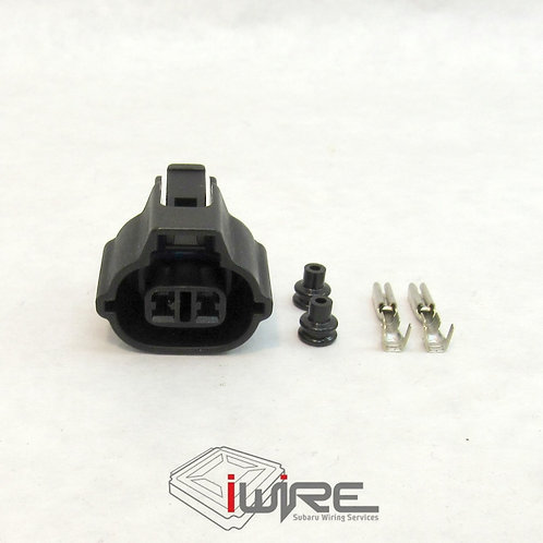 OEM Replacement Subaru USDM AVCS Solenoid Plug Connector