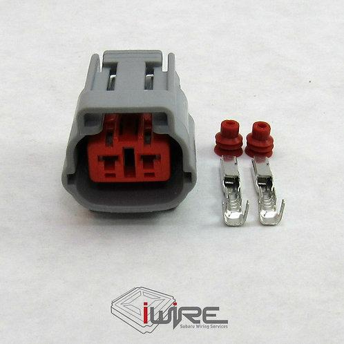 2002-2005 Subaru EGT Sensor Plug Connector OEM Replacement
