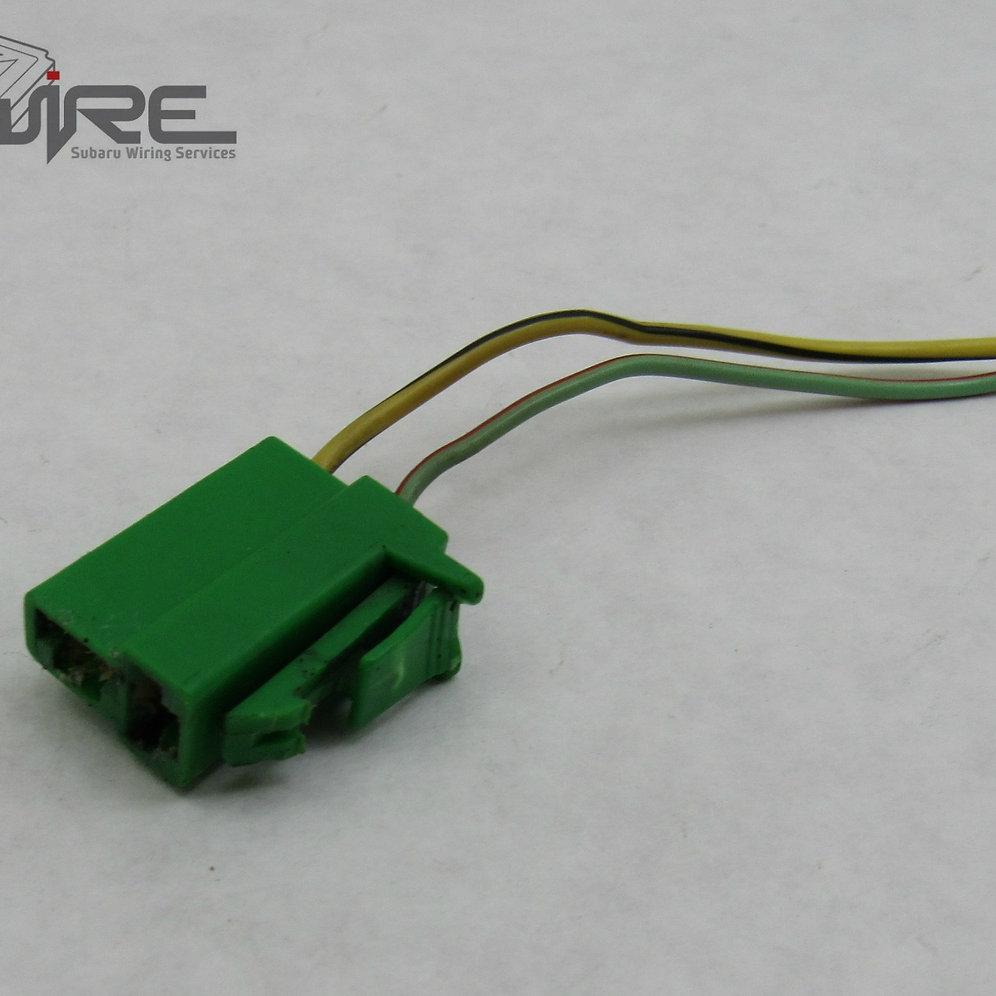 Test Mode Plug