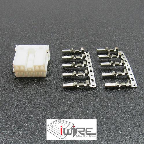 SI Drive 08+ DCCD Control Plug OEM Replacement Subaru Connector