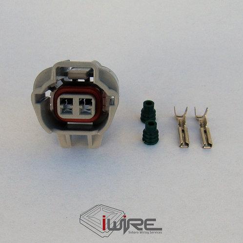 Injector Plug (Top Feed Alternate)
