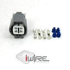 Rear 02 Sensor Plug - Front.JPG