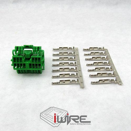 OEM Replacement Subaru 2002-2007 Cluster Plug C (Non STi) Connector