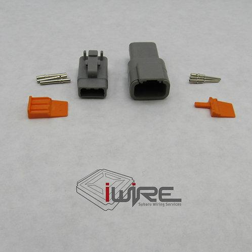 Deutsch DTM3 Connector Kit