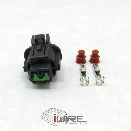 OEM Subaru Outside Air Temperature Plug Replacement Connector