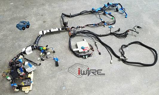 Subaru Ecu Wiring Diagram Further Subaru Impreza Wiring Diagram