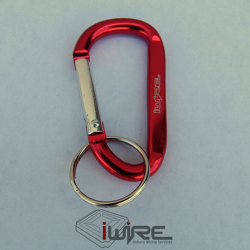 iWire Carabiner