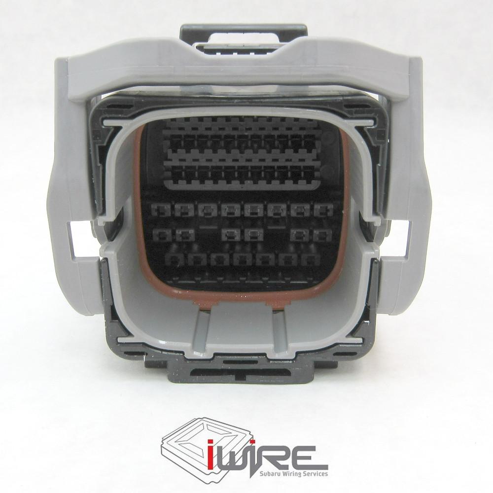 Subaru Main Engine Receptacle Connector