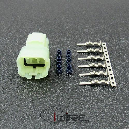 OEM Replacement Subaru V5/6 Engine Plug Sensor Connector