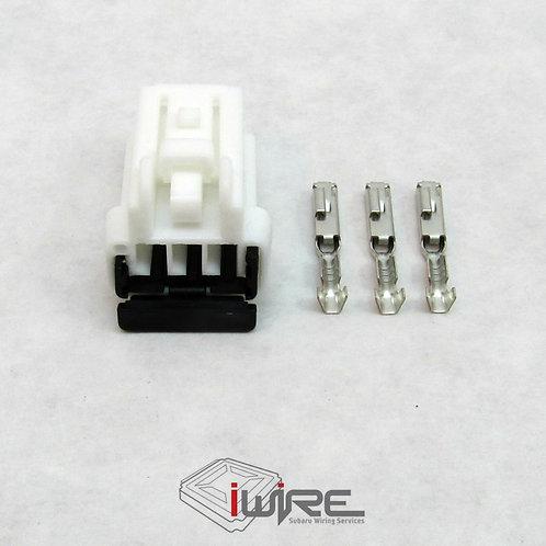 Subaru DCCD Roller Switch Plug Connector