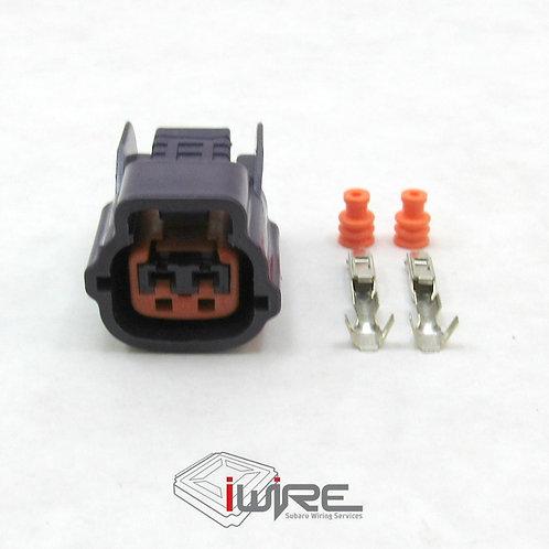 OEM Replacement Subaru Connector Knock Sensor Plug for 6 Cylinder Subaru