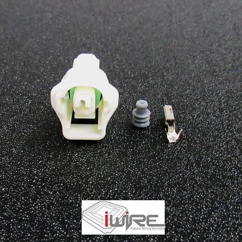 Subaru Rear Differential Temperature Sensor Plug Replacement Connector OEM