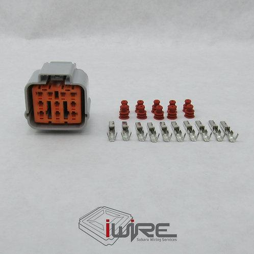 OEM Replacement Subaru B20 Plug or Cam Crank Knock Plug
