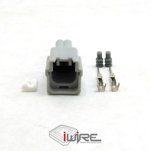 Subaru ABS Plug, OEM Replacement Subaru ABS Receptacle, Anti-Lock Brake System (ABS) Receptacle for 07+
