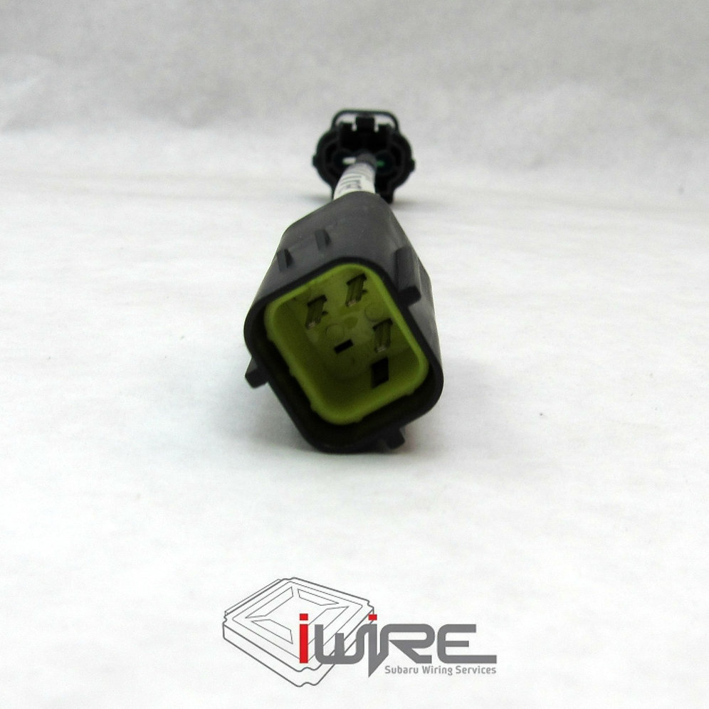 How Long Do Subarus Last >> Vehicle Speed Sensor 2002-2007 Turbo Subaru Extension Harness