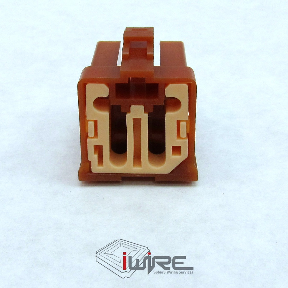 Subaru Replacement Main Relay Plug Connector