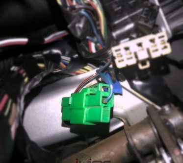 Subaru Test Mode
