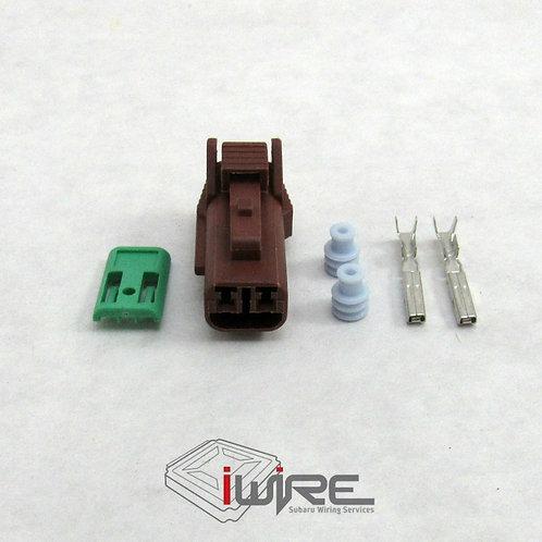 OEM Replacement Subaru Neutral Position Switch Plug Sensor Connector
