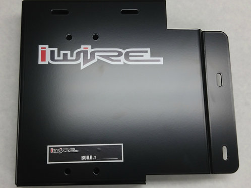 iWire ECU Mounting Box for Factory Five 818