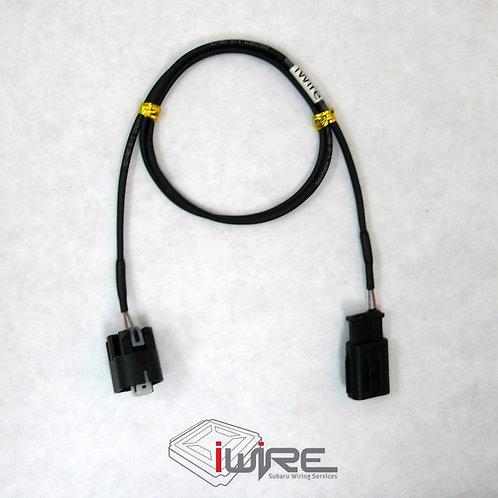 Speed Density Wiring Kit