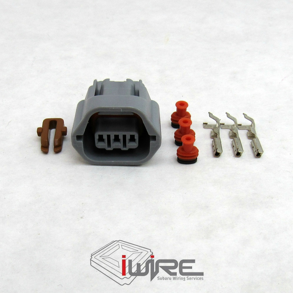 Camshaft Position Sensor DBW Subaru