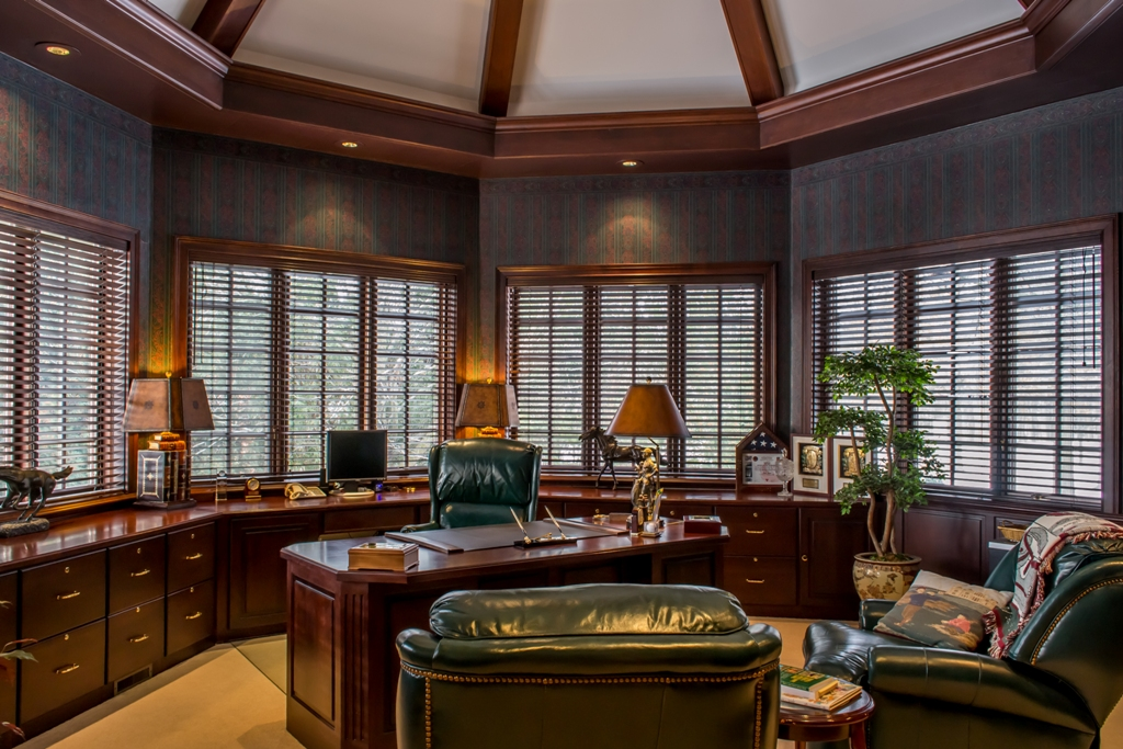 Office Interior Residential