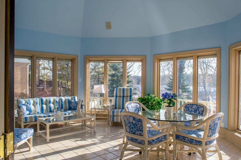 Interior - Sunroom