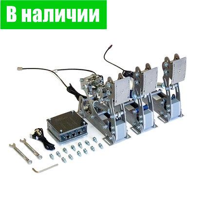 PRO Simracing pedals