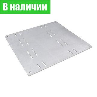 Плита алюминий 6мм