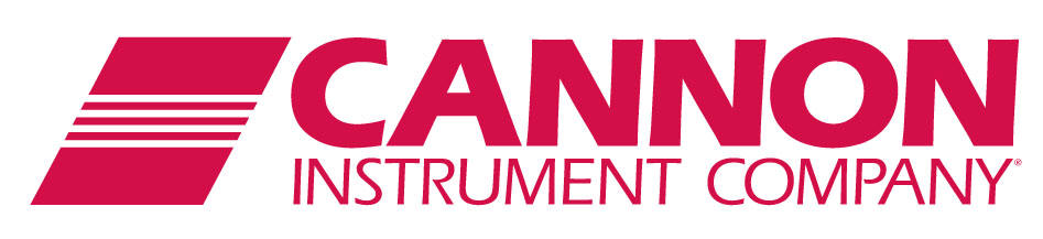 CANNON INSTRUMENTS