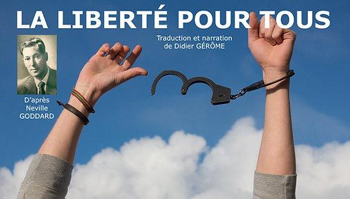 LA LIBERTÉ POUR TOUS (PDF)