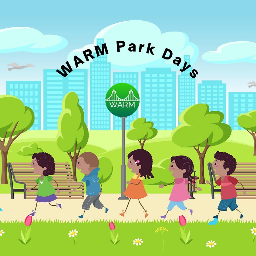 WARM Park Day