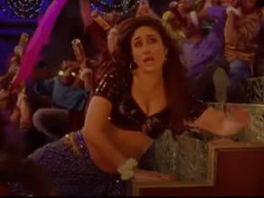 All hail the sexist Bollywood music!