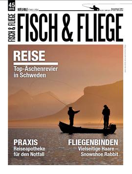 Fish und Fliege