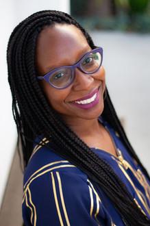 Nneka Samuel - Writer