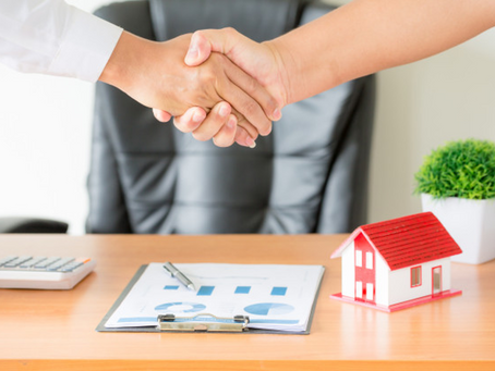 The Real Estate Commission Advance and 4 Ways It Can Help You Out