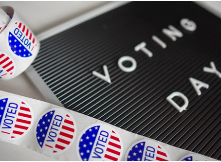 Elections: Are You Ready to Vote?