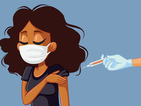 COVID '19: Why Black Folks Need to Get Vaccinated