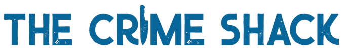 The Crime Shack Podcast Logo