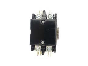 Dry Vacuum Contactor