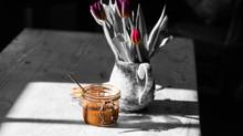 Recipe - Bois Boudrin (tomato dressing)