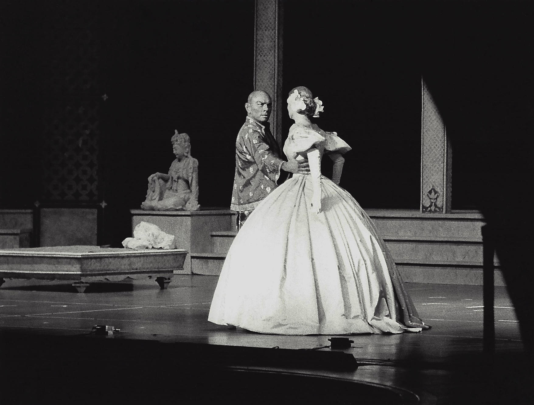 Yul Brynner:  'The King and I'