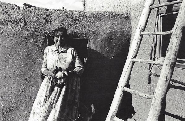 PuebloWoman