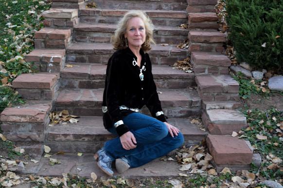 Annie Truewest Southwestern Jewelry Sant