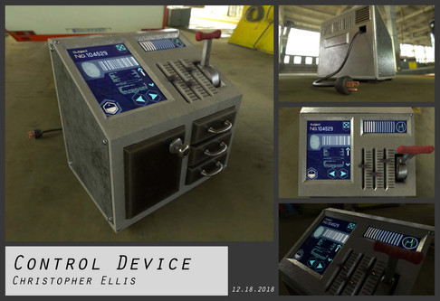 Control Device
