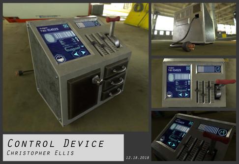 Control Device