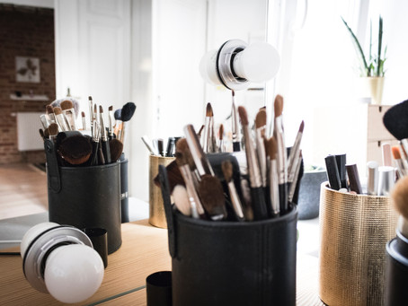 Makeup Brush Set - Brushes You Need To Know...